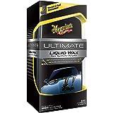 Meguiar's ultimate car wax liquid473 ml