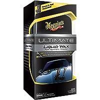 Meguiar's G18216 Ultimate Liquid Wax - 16 oz.