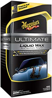 Meguiar's G18220 Ultimate