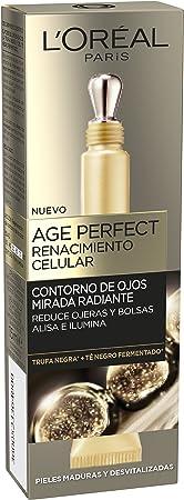 L'Oreal Paris Age Perfect Renacimiento Celular Contorno de Ojos Mirada Radiante - 15 ml