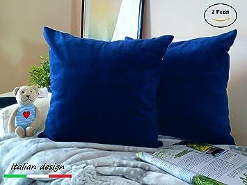 Letto Con Schienale Morbido : Copricuscini divano velluto super morbido per sedia salotto