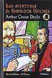Las aventuras de Sherlock Holmes (Sherlock Holmes / El Canon)