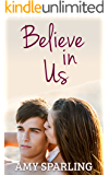 Believe in Us (Jett Series Book 2)