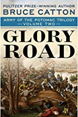 Glory Road (Army of the Potomac Trilogy Book 2) Kindle Edition
