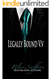 Legally Bound 5.5: Legally Unbounded (Legally Bound Series)