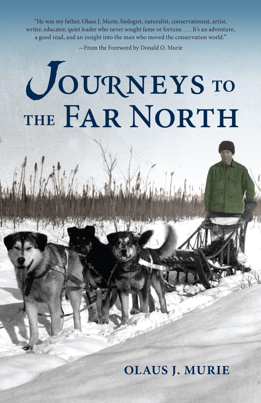 Journeys to the Far North pdf epub