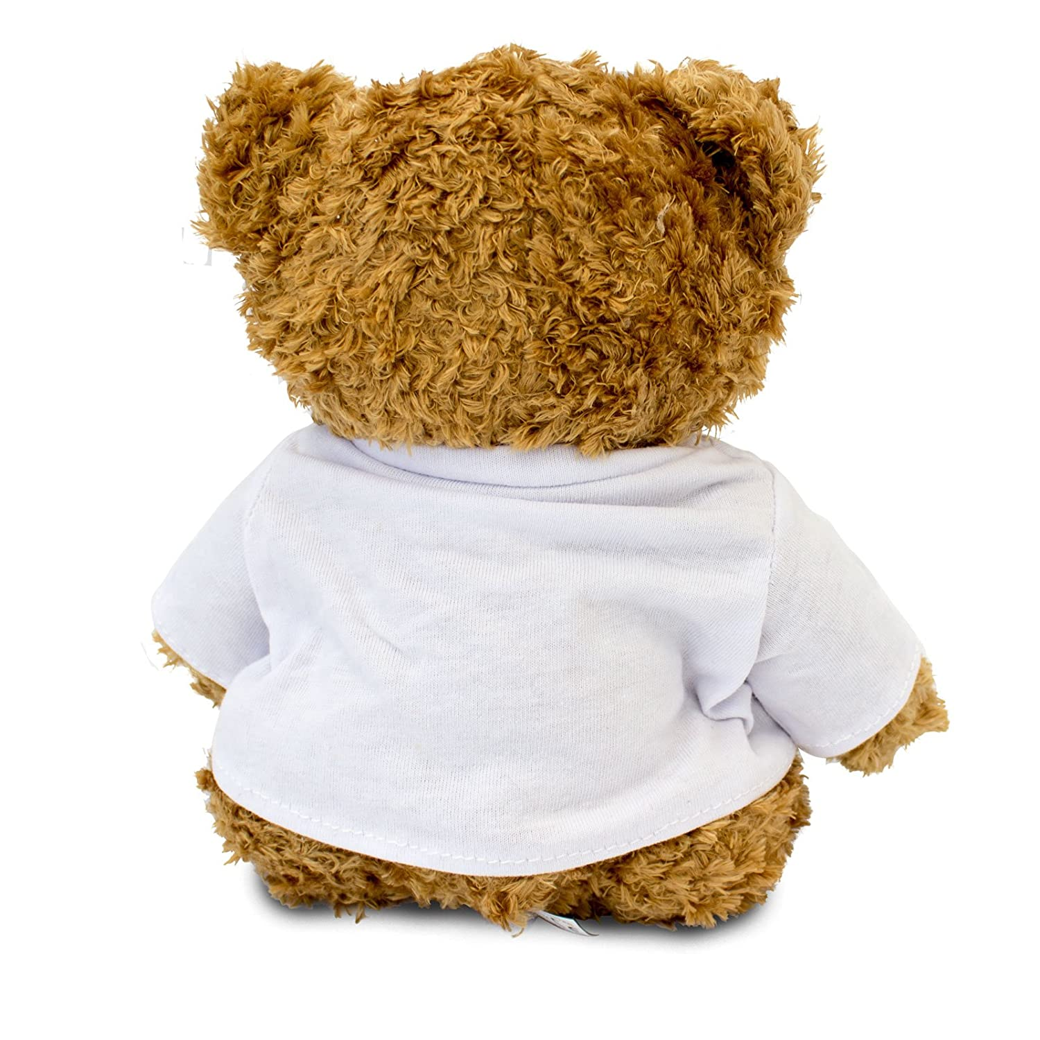 Amazon.com: NEW Thank You Teacher - Cuddly Teddy Bear - Gift Present To Say Thanks Teacher: Toys & Games