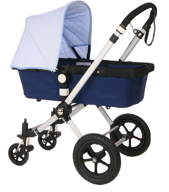 Babies Deluxe 1 - Robespierre Sun Canopy Bugaboo 5425026950019