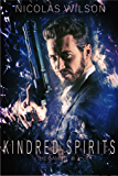 Kindred Spirits (The Gambit Book 2)