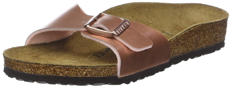 6258a4f5fbb Birkenstock Girls   Madrid Mules  Amazon.co.uk  Shoes   Bags
