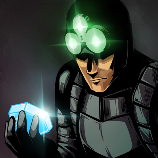THEFT Inc. Stealth Thief Game (Recon Assassin)