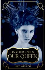 On Your Knees, Our Queen (Elven Love Book 2) Kindle Edition