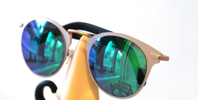 Eye Wear GAFA SOL LOTUS DORADA: Amazon.es: Ropa y accesorios