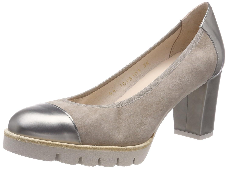 Gadea 40981, Zapatos de tacón con Punta Cerrada para Mujer