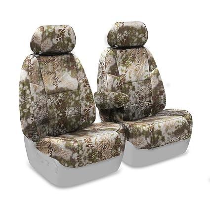 Stupendous Amazon Com Coverking Front 50 50 Bucket Custom Fit Seat Uwap Interior Chair Design Uwaporg