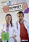 Schmidt - Chaos auf Rezept, Staffel 1 [2 DVDs]