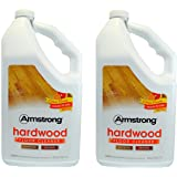 Armstrong 64 Oz Hardwood Floor Cleaner Refill 1.9 L Citrus Fusion (Pack Of  2)