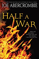 Half a War (Shattered Sea Book 3) Kindle Edition