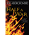 Half a War (Shattered Sea Book 3)