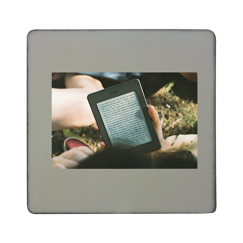 PickYourImage Kindle, Amazon, E-Reader, Ereader, Eink Hardboard ...
