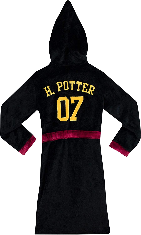 HARRY POTTER Bata para ni/ños Gryffindor