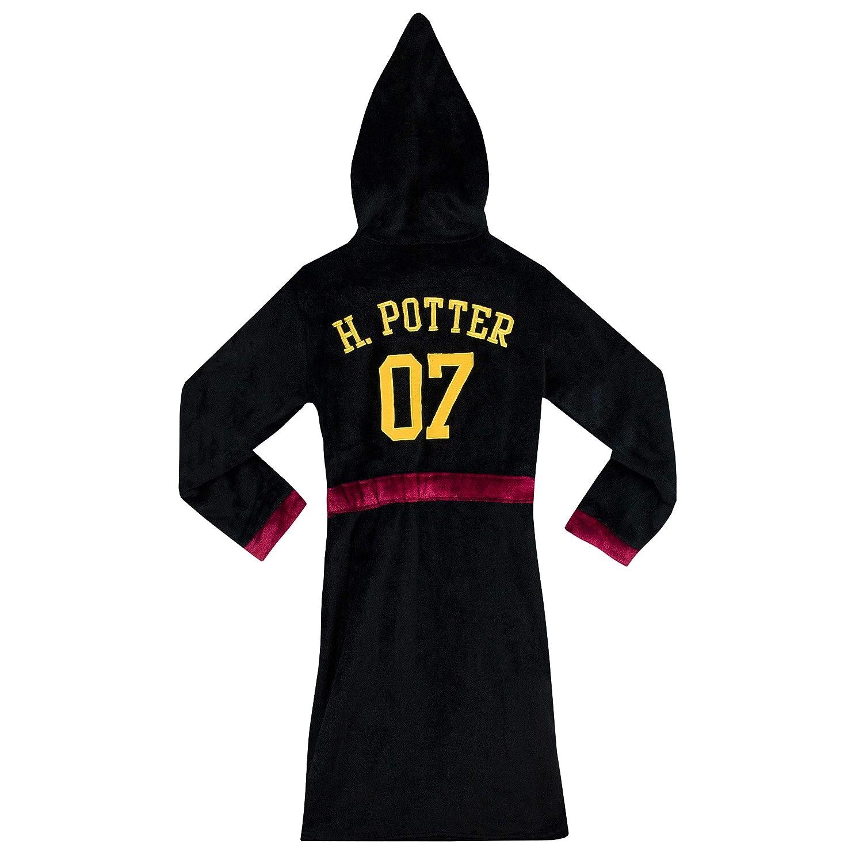 Harry Potter Jungen Gryffindor Badem/äntel