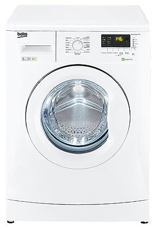 Beko WMB 61632 PTE Frontlader Waschmaschine A 0746 KWh 1600 UpM