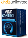 Mind Control: Persuasion and Dark Psychology, Persuasion Techniques, Manipulation NLP, Dark psychology mind control