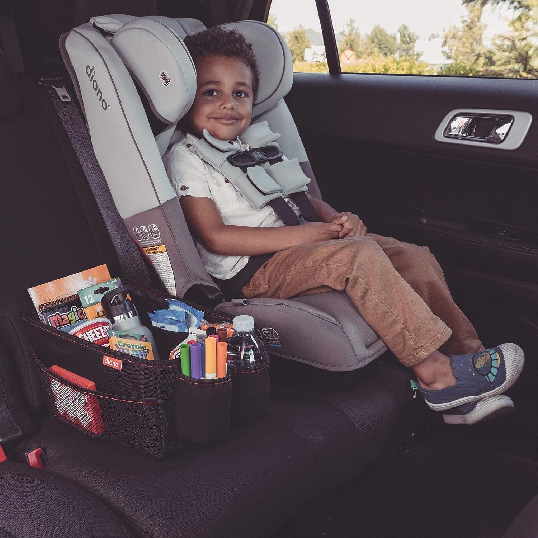 Diono Travel Pal Organizer Für Das Auto Schwarz Diono Baby