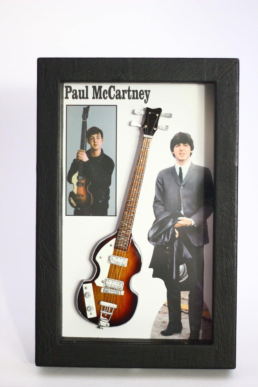 RGM8814 Paul McCartney The Beatles Colección de guitarra en ...
