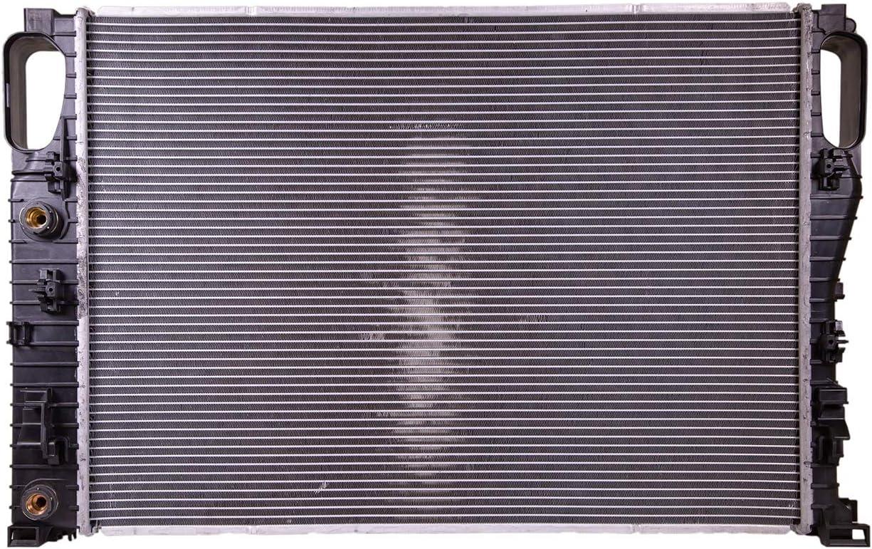 8MK 376 769-791 Hella Radiateur de refroidissement du moteur