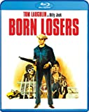 The Born Losers [Blu-ray]