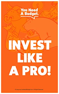 Invest Like a Pro: A 10-Day Investing Course