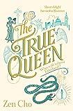 The True Queen: Sorcerer Royal 2
