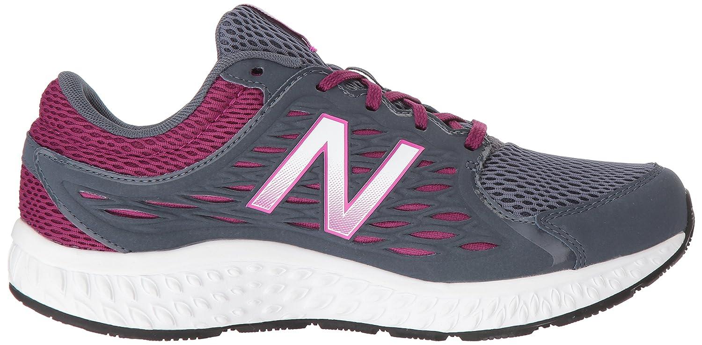 New Balance Damen Mehrfarbig Pdf Fitness Hallenschuhe Mehrfarbig Damen (Thunder/Mulberry) 79fec2