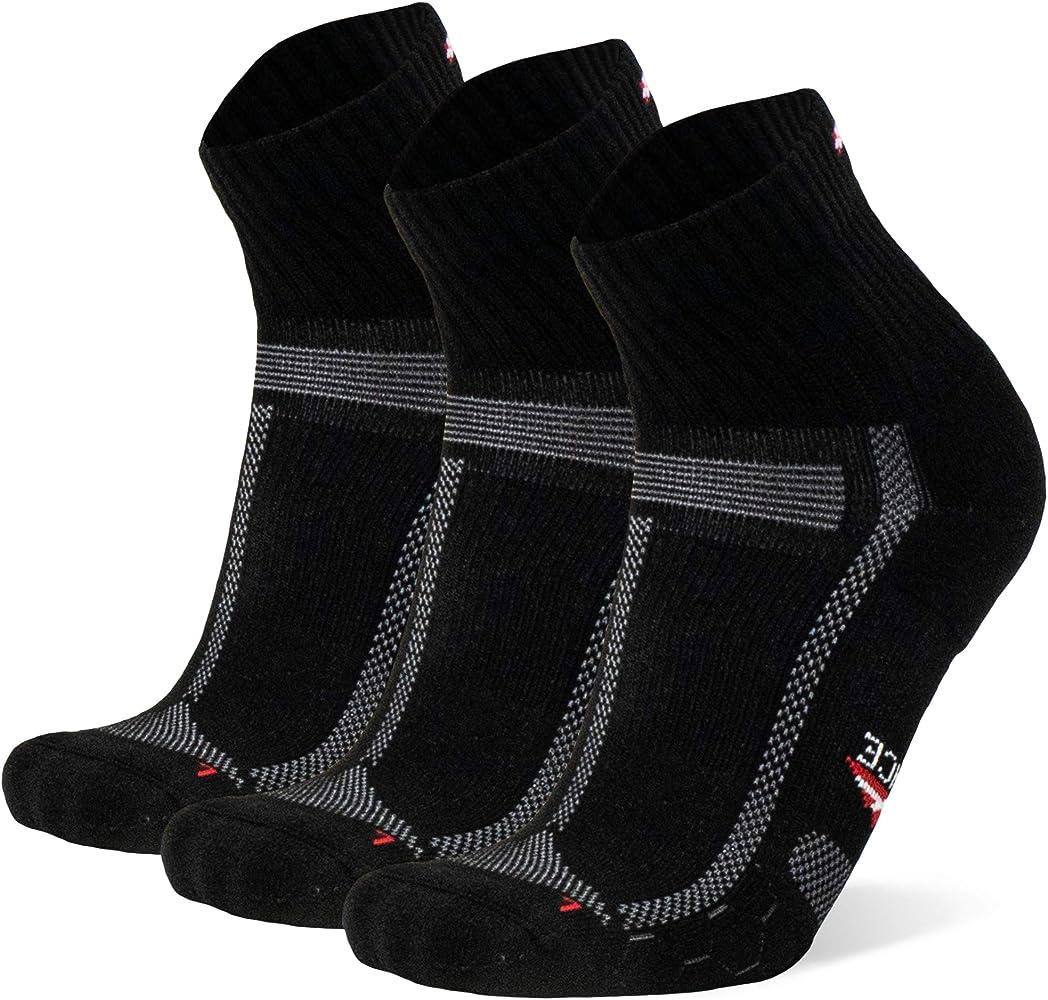 Running Socks for Long Distances