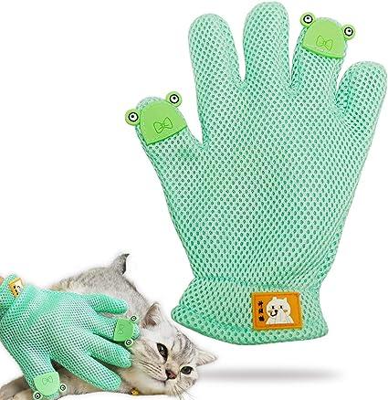 Pet Dog Cat Floating Hair Needle Brush Brush Remover Pelusa Herramientas de Aseo para Mascotas