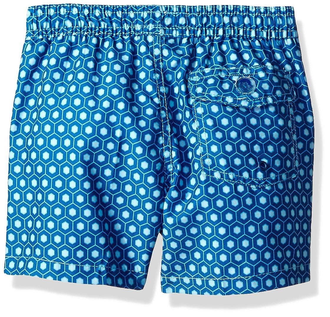 Jr Swim Boys Geo