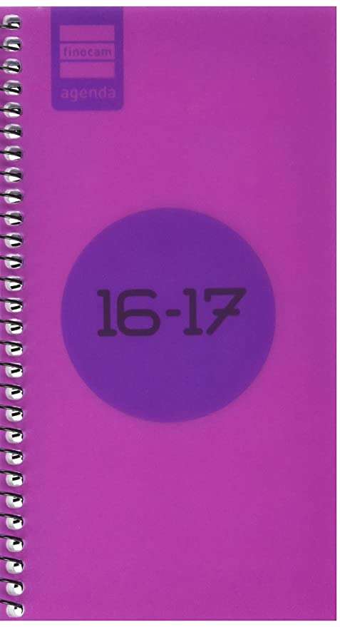 Amazon.com : Finocam E9 - Agenda, Pink : Office Products
