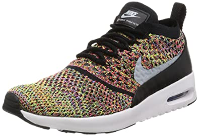 reputable site a6e1f d5145 Image Unavailable. Image not available for. Color  NIKE Women s W Air Max  Thea Ultra ...