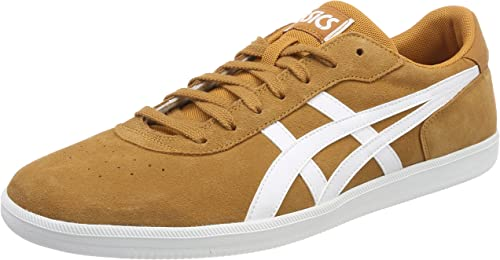ASICS Percussor TRS, Sneakers Basses Homme, Marron (Meerkat