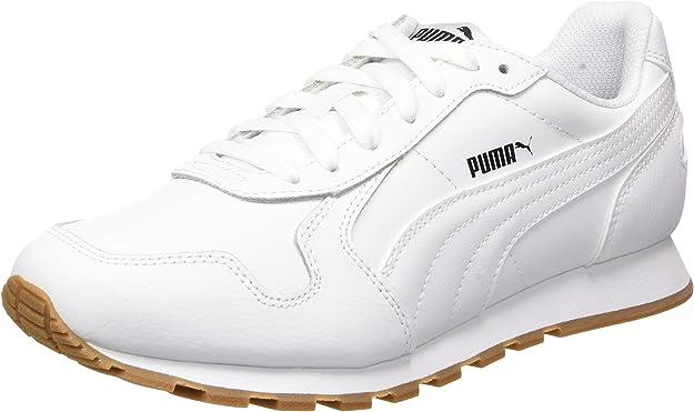PUMA St Runner Full LL, Sneakers Basses Mixte Adulte