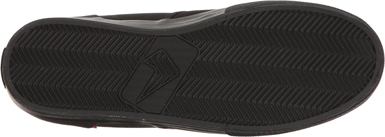Globe Men's Tribe Skate Shoe Black/Black