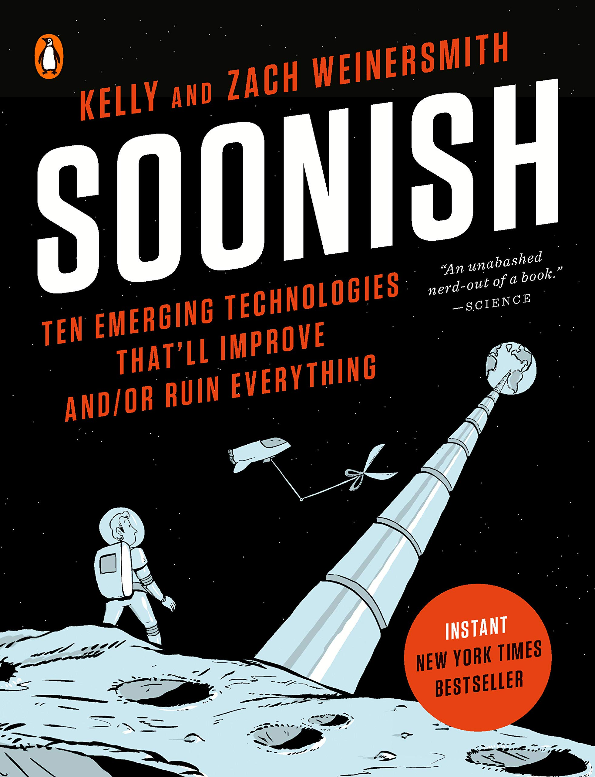 Image result for soonish paperback amazon