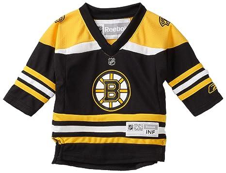 a228158b2 ... NHL Infant Boston Bruins Team Color Replica Jersey - R52Hwbaa (12-24  months) ...