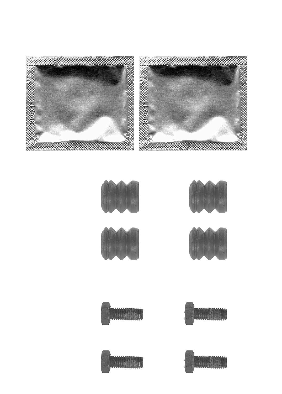 Delphi LX0355 kit de montaje de frenos Delphi lockhead