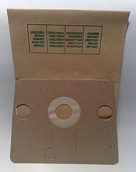 Elettrocasa RW 14 Bolsa para el polvo - Accesorio para ...