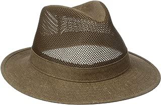 product image for Henschel Men's Hiker Crushable Mesh Breezer UPF 50+ Hat