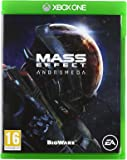 Mass Effect, Andromeda Xbox One