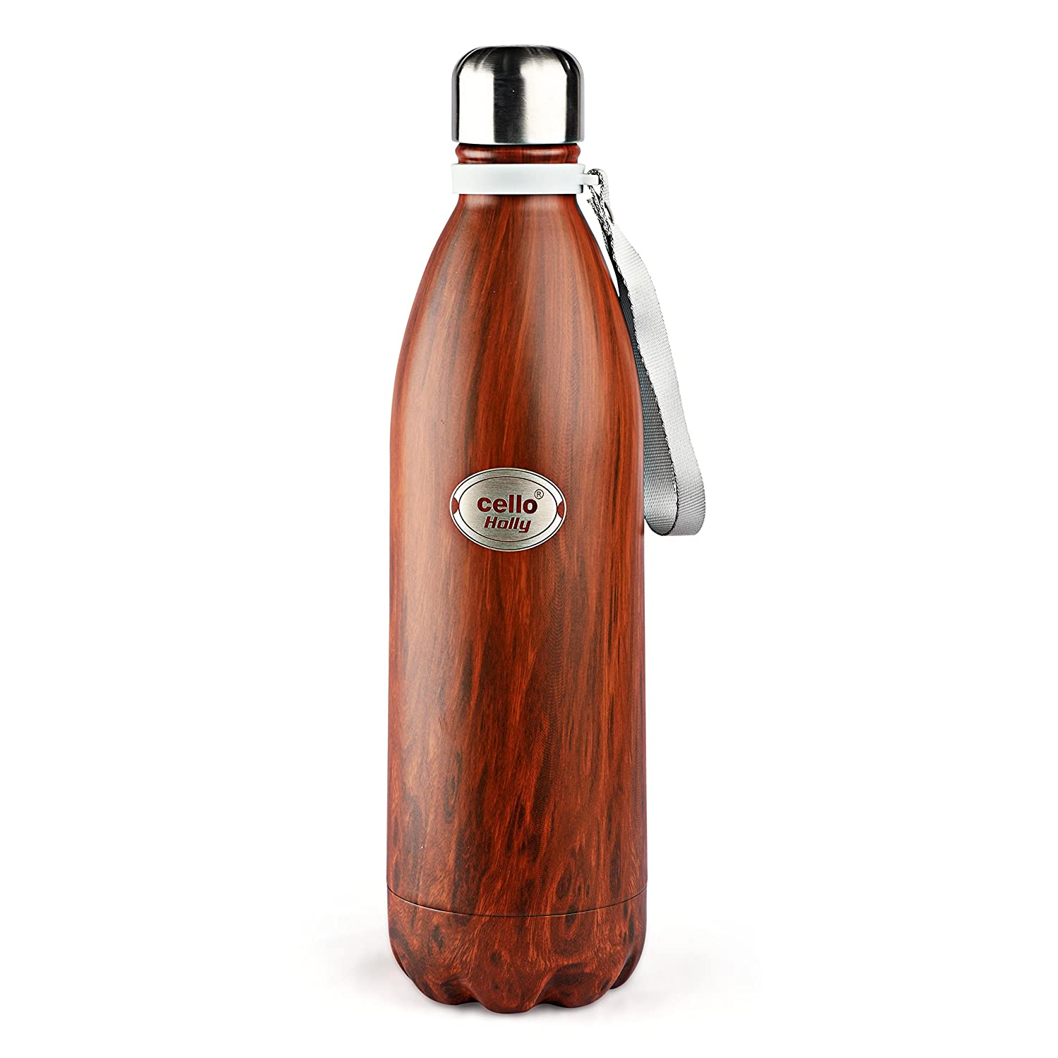 cello water bottle price